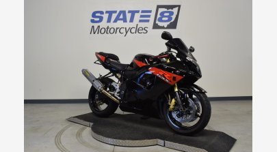 2004 Suzuki GSX-R600 for sale 200800302