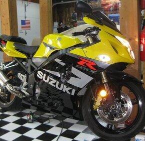 2004 Suzuki GSX-R750 for sale 200560085