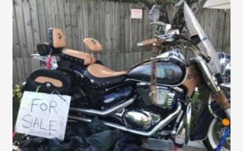 2004 Suzuki Intruder 800 for sale 200639969