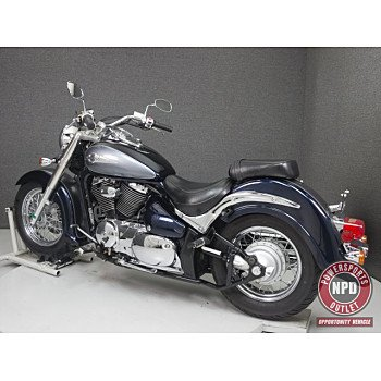 2004 Suzuki Intruder 800 for sale 200709161