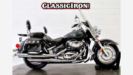 Suzuki Intruder 800 Motorcycles for Sale - Motorcycles on