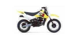 2004 Suzuki JR50 80 specifications