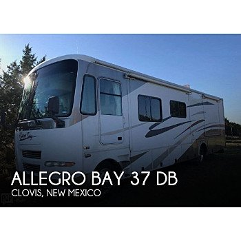 2004 Tiffin Allegro Bay for sale 300182144