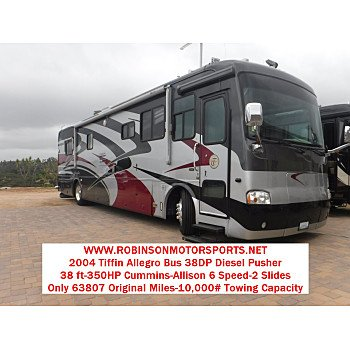 2004 Tiffin Allegro Bus 38DP for sale 300304837