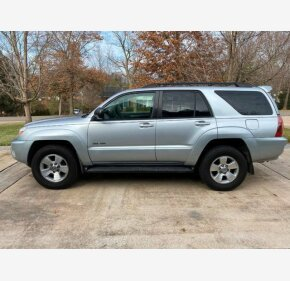 2004 Toyota 4Runner 4WD for sale 101259118