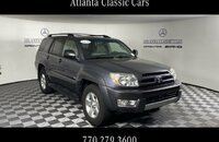 2004 Toyota 4Runner 2WD for sale 101298677