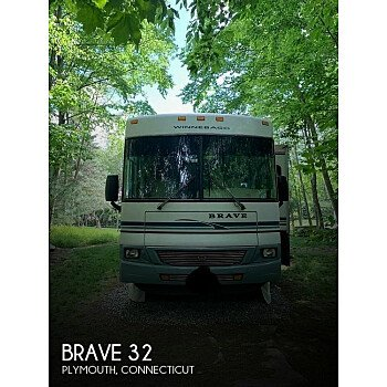 2004 Winnebago Brave for sale 300278305