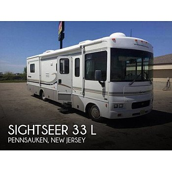 2004 Winnebago Sightseer for sale 300181965