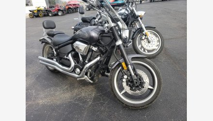 2004 Yamaha Road Star for sale 200653812