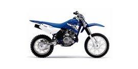2004 Yamaha TT-R110E 125E specifications