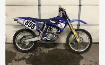 2004 Yamaha YZ450F for sale 200550649