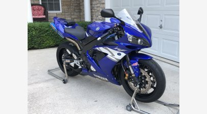 2004 Yamaha YZF-R1 S for sale 201119088