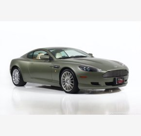 2005 Aston Martin DB9 Coupe for sale 101440285