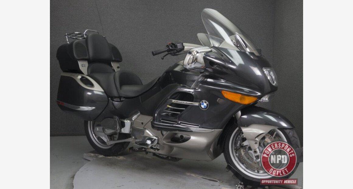 2005 BMW K1200LT for sale 200660686