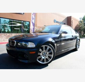 2005 BMW M3 for sale 101407117