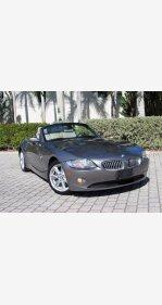 2005 BMW Z4 for sale 101245747