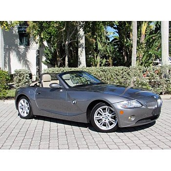 2005 BMW Z4 for sale 101245747