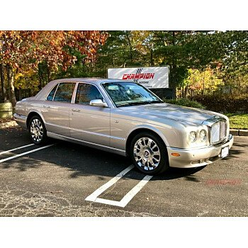 2005 Bentley Arnage R for sale 101056349