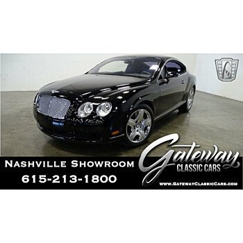 2005 Bentley Continental GT Coupe for sale 101098880