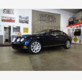2005 Bentley Continental GT Coupe for sale 100984669