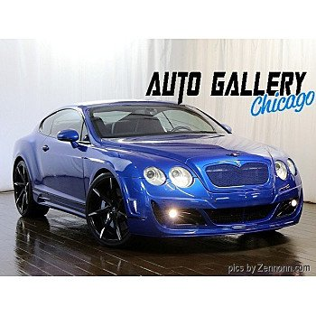 2005 Bentley Continental GT Coupe for sale 101184868