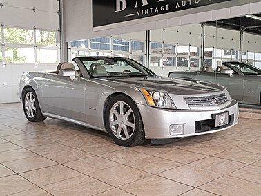 2005 Cadillac XLR for sale 101095690