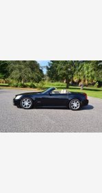 2005 Cadillac XLR for sale 101404988