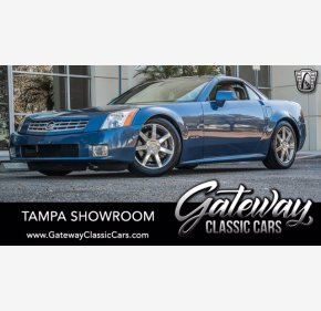 2005 Cadillac XLR for sale 101435140