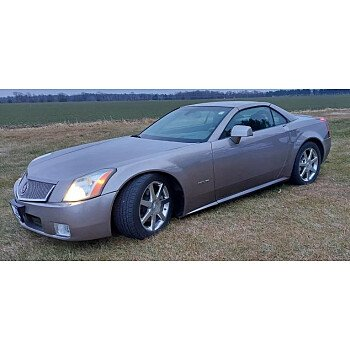 2005 Cadillac XLR for sale 101488589