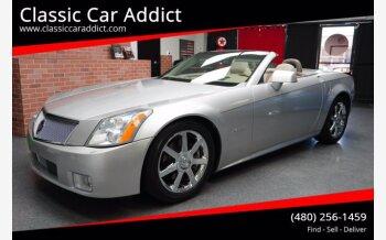 2005 Cadillac XLR for sale 101564798