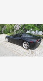 2005 Chevrolet Corvette Coupe for sale 100767888