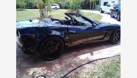 2005 Chevrolet Corvette for sale 100827422