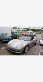2005 Chevrolet Corvette Convertible for sale 100868378