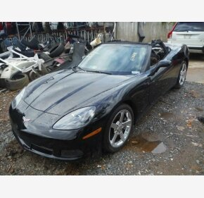 2005 Chevrolet Corvette Convertible for sale 100982701