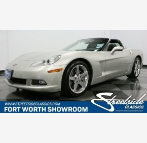 2005 Chevrolet Corvette for sale 101062365