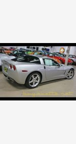 2005 Chevrolet Corvette Coupe for sale 101067359