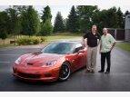 2005 Chevrolet Corvette for sale 101105107
