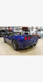 2005 Chevrolet Corvette Convertible for sale 101188384