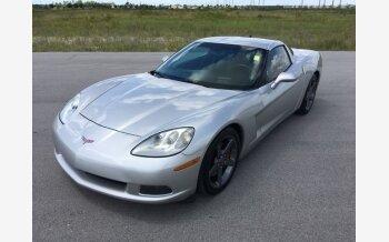 2005 Chevrolet Corvette Coupe for sale 101201413