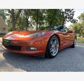 2005 Chevrolet Corvette Coupe for sale 101204134