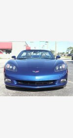 2005 Chevrolet Corvette Convertible for sale 101231757