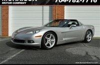 2005 Chevrolet Corvette Coupe for sale 101231763