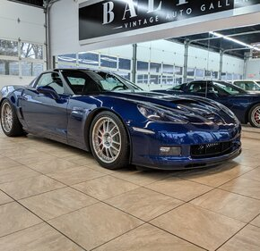 2005 Chevrolet Corvette for sale 101235081