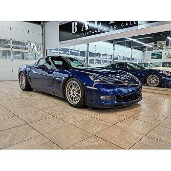 2005 Chevrolet Corvette for sale 101235081