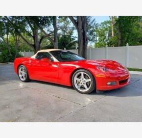 2005 Chevrolet Corvette Convertible for sale 101235114