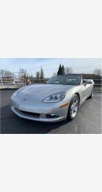 2005 Chevrolet Corvette Convertible for sale 101241547