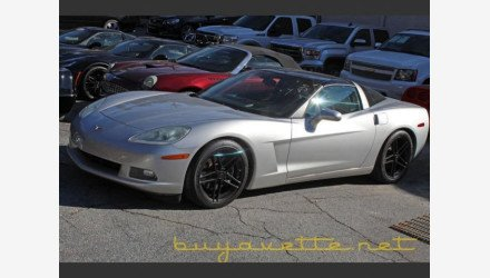 2005 Chevrolet Corvette Coupe for sale 101249004