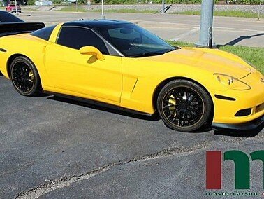 2005 Chevrolet Corvette Coupe for sale 101324689