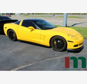 2005 Chevrolet Corvette Coupe for sale 101324689