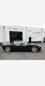 2005 Chevrolet Corvette for sale 101335091